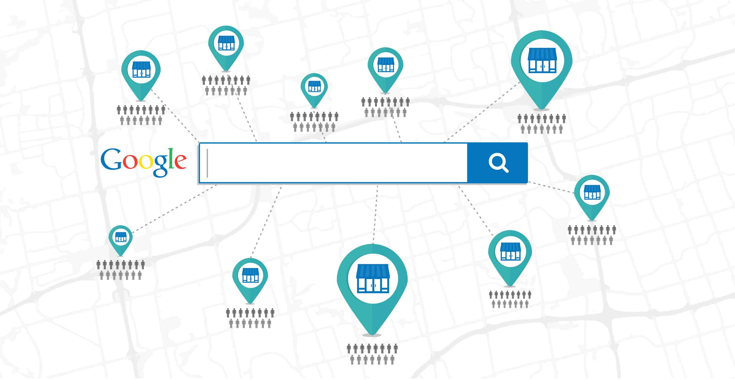 How franchises and multi-location businesses can improve local SEO and dominate local search results.