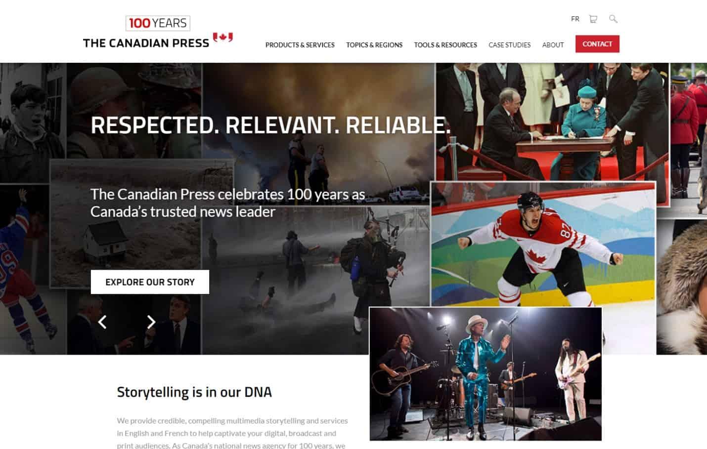 Canadian-Press-Website-Relaunch