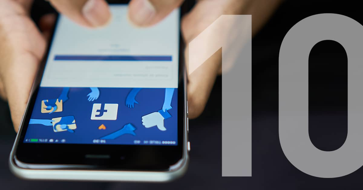 10 Marketing Tips for Businesses to Capitalize on Facebook 2018 News Feed Changes
